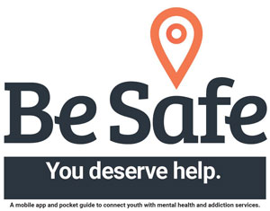 Image for the Be Safe program