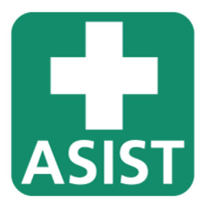 Logo for Asist Training