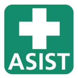 Logo for Asist Training