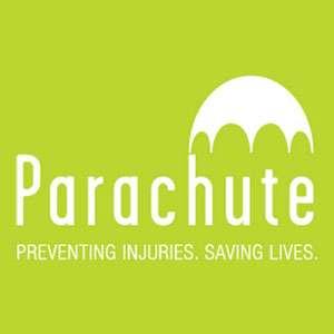 Logo for Parachute Canada